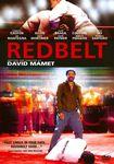 Redbelt [ws] (dvd) 8926353