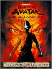 Avatar: The Last Airbender - The Complete Book 3 Collection (5 Discs) (Gift Set) (DVD)
