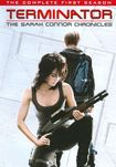 Terminator: The Sarah Connor Chronicles - The Complete First Season [3 Discs] (dvd) 8927085