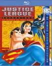 Justice League: Season 1 [blu-ray] 8927094