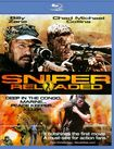 Sniper: Reloaded [blu-ray] 8927415