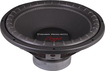"Power Acoustik - Crypt Series 15"" Dual-Voice-Coil 2-Ohm Subwoofer"