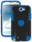 Trident Case - Aegis Case for Samsung Galaxy Note II Cell Phones - Blue
