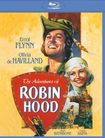 The Adventures Of Robin Hood [blu-ray] 8929289