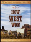 How the West Was Won (DVD) (Enhanced Widescreen for 16x9 TV) (Eng/Fre) 1962