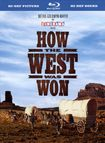 How The West Was Won [blu-ray] [digi Book Packaging] 8929378