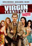 Virgin Territory (dvd) 8929608