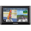 "Garmin - nüvi 54 5"" GPS - Black"