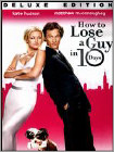 How to Lose a Guy in 10 Days (DVD) 2003