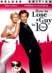 How To Lose A Guy In 10 Days (dvd) 8930182