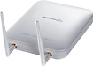 Buffalo - AirStation Pro Dual-Band 802.11n Wireless Access Point with 2-Port Gigabit Ethernet Switch