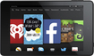 "Amazon - Fire HD - 6"" - 8GB - Black"