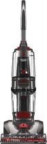 Hoover - Power Path Pro Advanced Carpet Washer - Gray