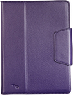 "Rocketfish™ Mobile - Case for Most Tablets Up to 10"" - Purple"