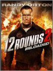 12 Rounds 2: Reloaded (DVD) (Eng) 2013