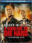 Good Day To Die Hard (2 Disc) (W/Dvd) (Blu-ray Disc)