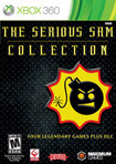 Serious Sam Collection - Xbox 360