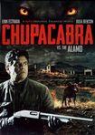 Chupacabra Vs. The Alamo...