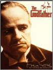 The Godfather (DVD) (Enhanced Widescreen for 16x9 TV) (Eng/Fre) 1972
