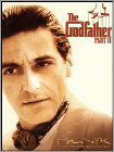 The Godfather Part II (DVD) (Enhanced Widescreen for 16x9 TV) (Eng/Fre) 1974