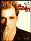 The Godfather Part III (DVD) (Enhanced Widescreen for 16x9 TV) (Eng/Fre) 1990