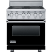 "Viking Professional - 30""w. Vesc Electric Range - Black"
