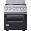 "Viking Professional - 30""w. Vesc Electric Range - Graphite Gray"