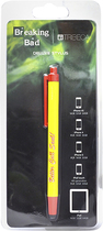 Tribeca - Breaking Bad Better Call Saul Stylus for Most Touch-Screen Devices - Yellow