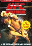 Ultimate Fighting Championship: The Best Of Fight Night (dvd) 8938055