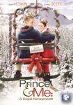 Prince And Me 3: A Royal Honeymoon (dvd) 8938153