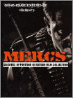 Grindhouse Experience Presents: Mercs (DVD)
