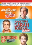 Ultimate Unrated Comedy Collection [ws] [7 Discs] (dvd) 8939072