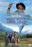 Tall Tale: The Unbelieveable Adventure (dvd) 8939241