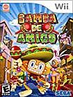 Samba de Amigo - Nintendo Wii