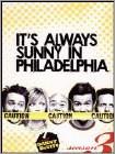 It's Always Sunny in Philadelphia: Season 3 [3 Discs] (DVD) (Eng)
