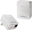 NETGEAR - Powerline 500 802.11n Wireless Access Point