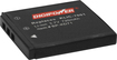 DigiPower - Rechargeable Lithium-Ion Battery for Select Kodak EasyShare Digital Cameras - Black