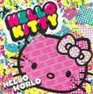 Hello Kitty: Hello World [cd] 8946377