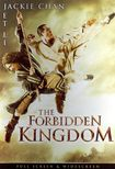 The Forbidden Kingdom (dvd) 8947072