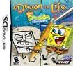 Drawn to Life: SpongeBob SquarePants Edition - Nintendo DS