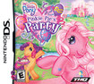 My Little Pony: Pinkie Pie's Party - Nintendo DS