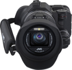 JVC - GC-PX100B HD Flash Memory Camcorder - Black