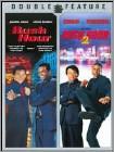Rush Hour / Rush Hour 2 (DVD) (Enhanced Widescreen for 16x9 TV) (Eng)