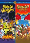 Scooby-doo And The Ghoul School/scooby-doo And The Legend Of The Vampire (dvd) 8953322