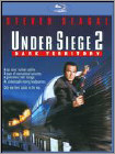 Under Siege 2: Dark Territory (Blu-ray Disc) (Enhanced Widescreen for 16x9 TV) (Eng/Fre/Spa) 1995