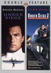 Under Siege/under Siege 2 (dvd) 8953386