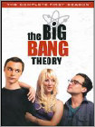 Big Bang Theory: The Complete First Season [3 Discs] (DVD) (Eng)