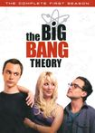 The Big Bang Theory: The Complete First Season [3 Discs] (dvd) 8953395