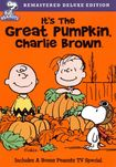 It's The Great Pumpkin, Charlie Brown [deluxe Edition] (dvd) 8953411