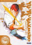 Yu Yu Hakusho: Season Two [4 Discs] (dvd) 8953554